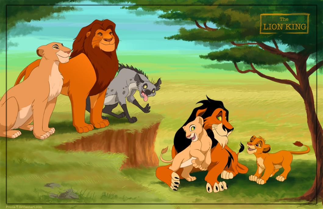 Lion King 5