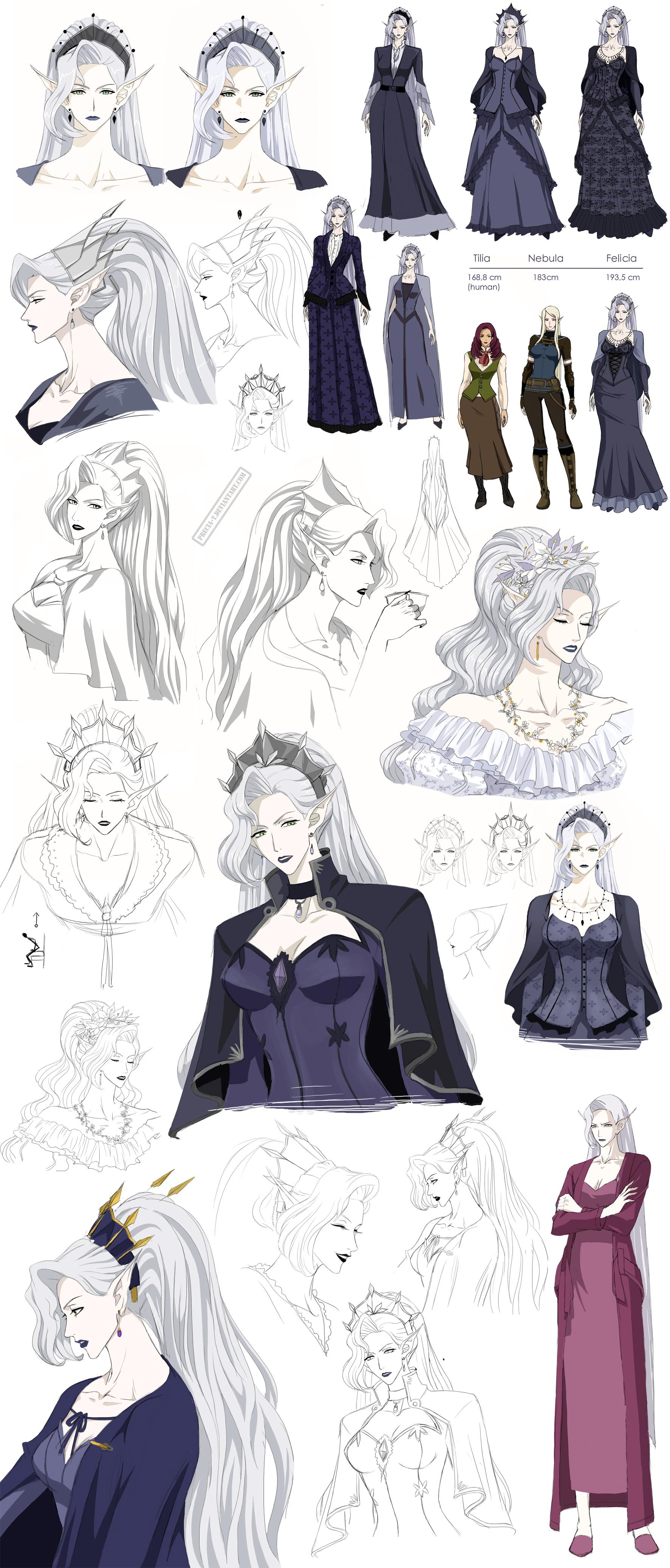 Felicia casual design (TARGA) by Precia-T