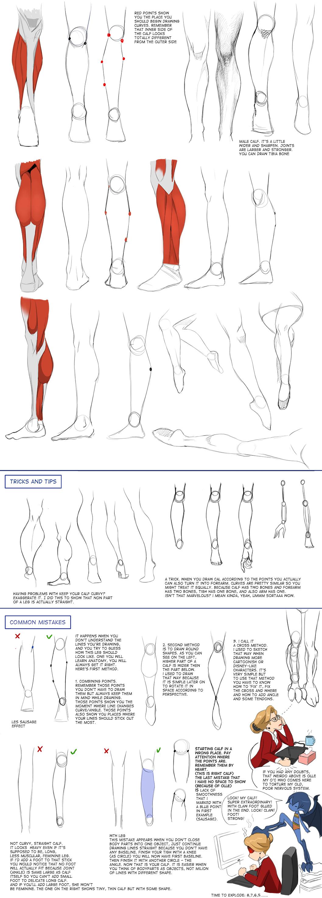 Calfs Tutorial