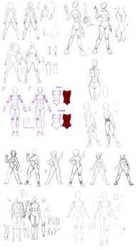Anatomy tuning example