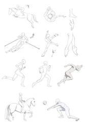 Sports by Precia-T
