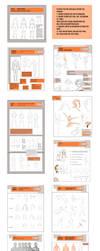 Anatomy Packs 1- 28 UPDATE by Precia-T