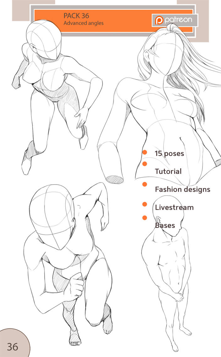 how to draw female sexy poses nsfw