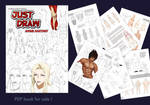 Just Draw  ANATOMY book for sale in PDF