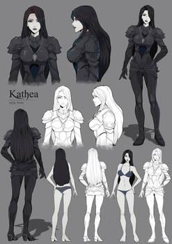 Kathea- commission
