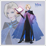 Mira - commission
