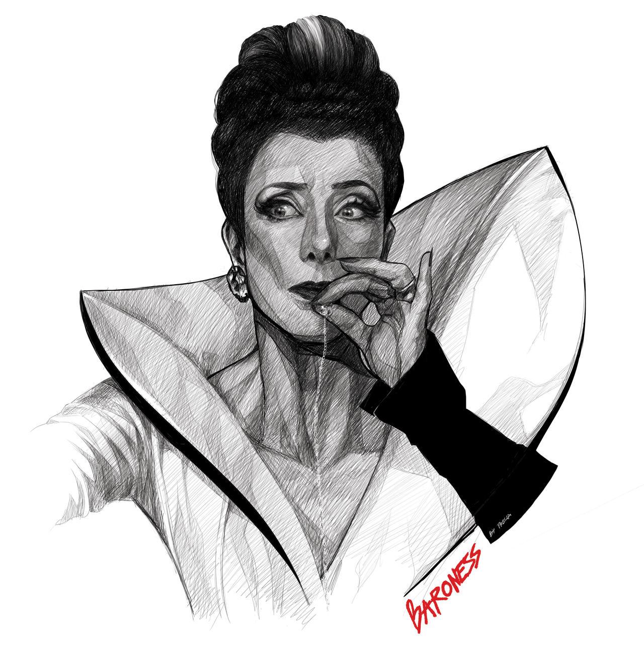 Baroness - Cruella
