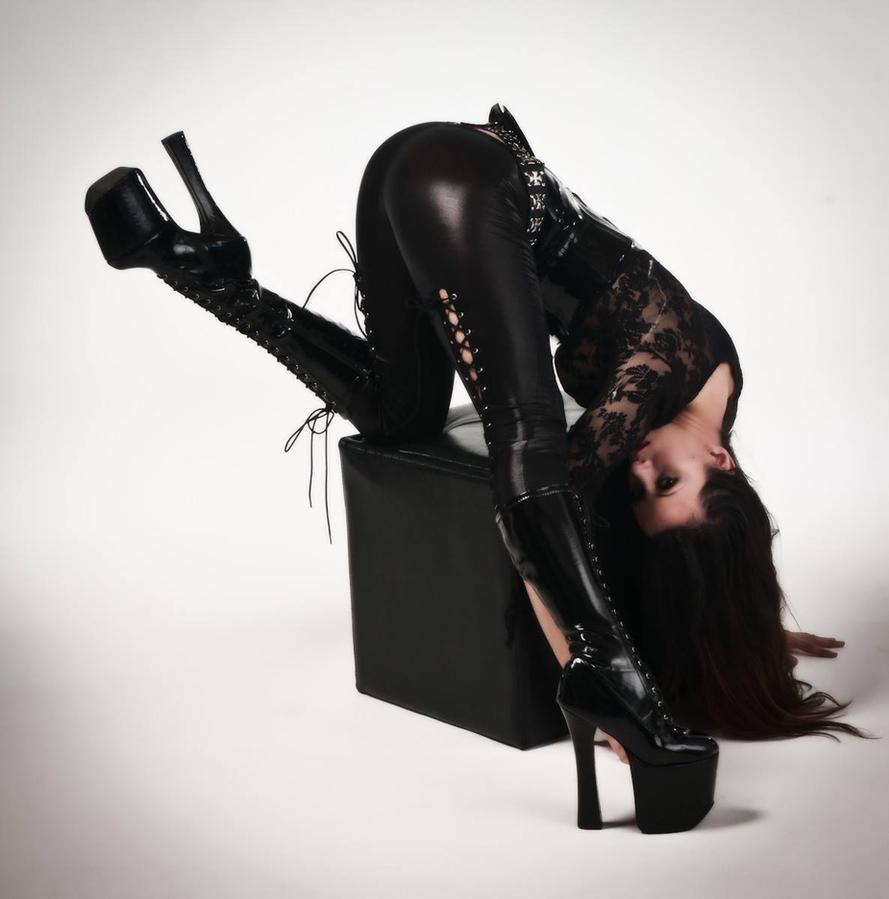 Kerri Taylor Pants by modelkerritaylor