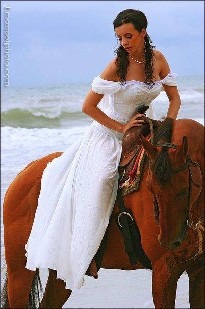 Kerri Taylor Horse by modelkerritaylor
