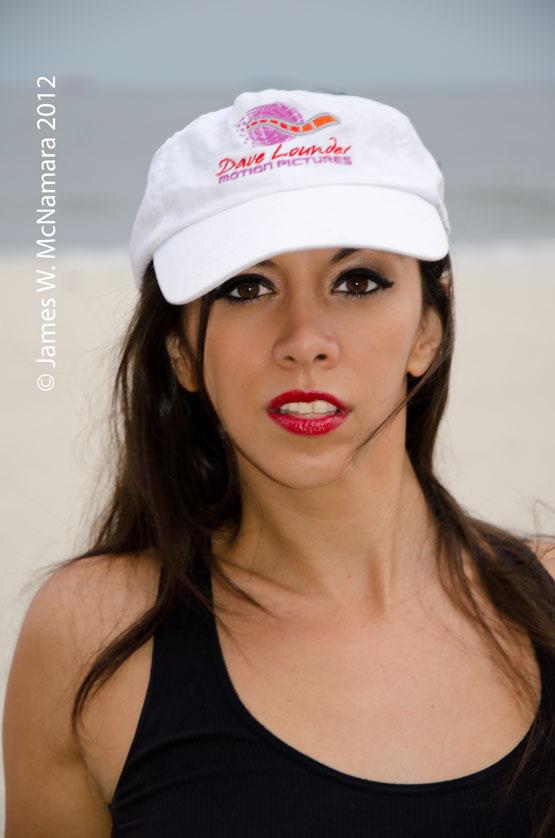 Kerri Taylor Face by modelkerritaylor