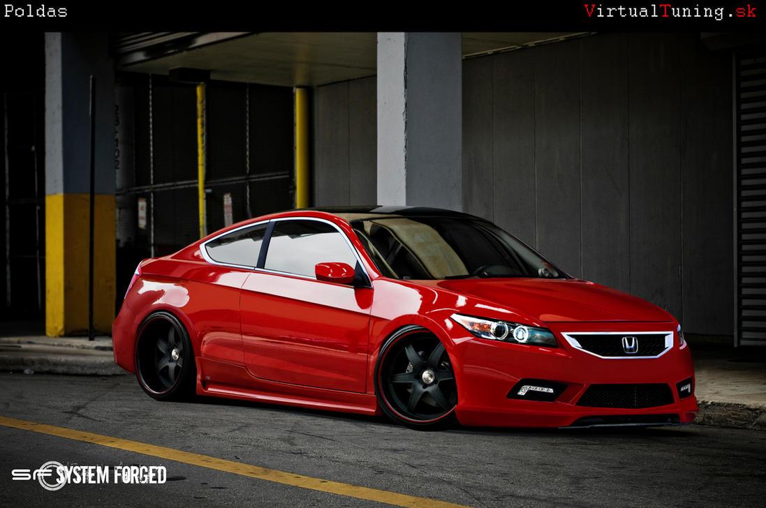 Honda Accord Chat Rooms Stereo