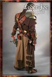 Witchhunter 2.0 -2 by Leder-Joe