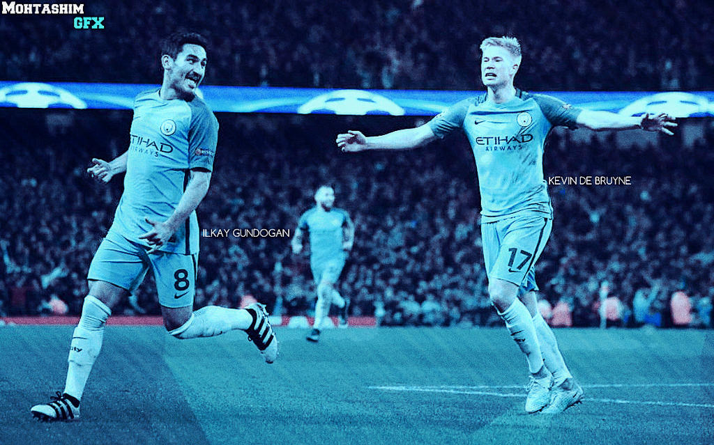 Ilkay Gundogan Wallpaper Ilkay gundogan ...