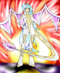 MLP Fusion: Ember Celestia