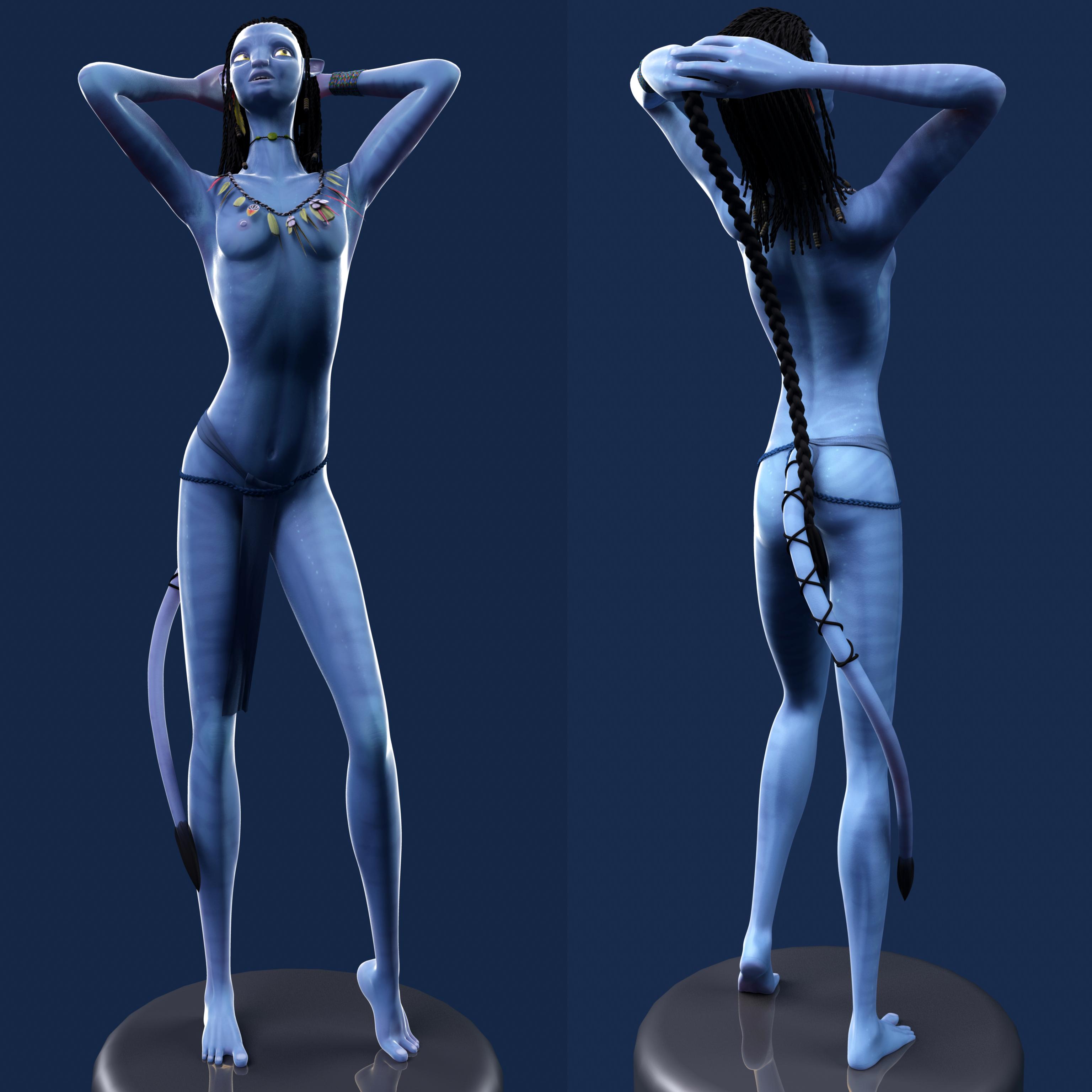 Avatar3dsex game porncraft pic