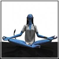 Meditate by Fierox