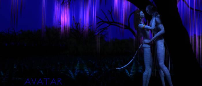 Avatar Tree of voices