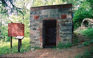 Gath's Empty Tomb by NickACJones