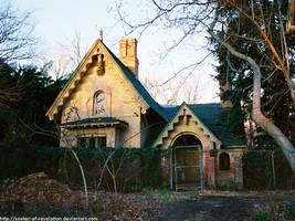 Gardener's Cottage - Front by NickACJones