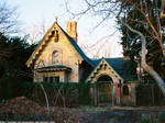 Gardener's Cottage - Front