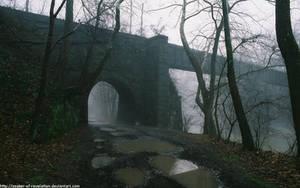 Ratledge Lane by NickACJones