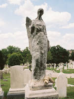 GMC - Worst statue ever by NickACJones