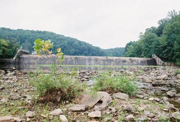 LR - Dam that river by NickACJones