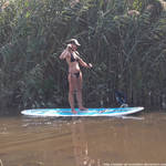 GPF - Paddleboarder