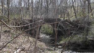 NCR - Pleasant Valley bridge by NickACJones
