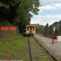 YCH - Glen Rock by NickACJones