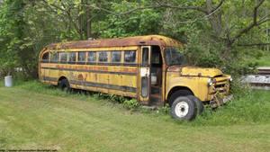 YCH - School bus breakdown by NickACJones