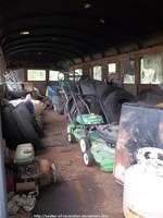 YCH - Bus shed by NickACJones