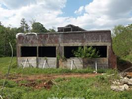 YCH - Derelict warehouse by NickACJones