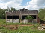 YCH - Derelict warehouse