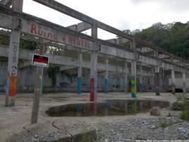 Ruins Hall by NickACJones