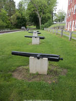 Hanover Junction cannons by NickACJones