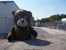 Bear by NickACJones
