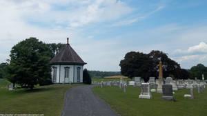 Darlington Cemetery by NickACJones