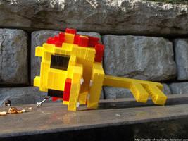 The Legend of Zelda: Magical Key by NickACJones