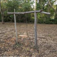 Branch swing by NickACJones