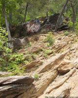 Cliffs by NickACJones