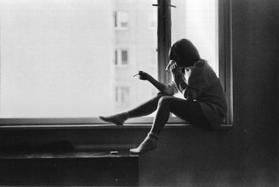 moi drug i ego melanholia. by huuh