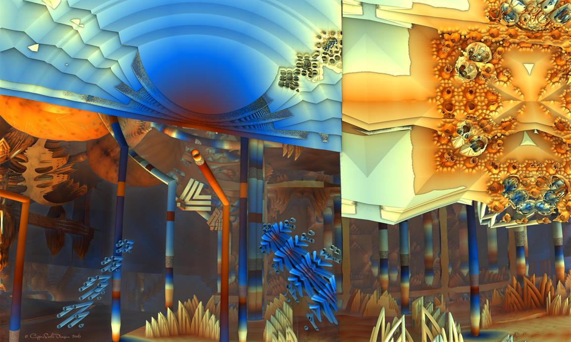 Billy-X85-ripples-twk---Energy! by CopperScaleDragon