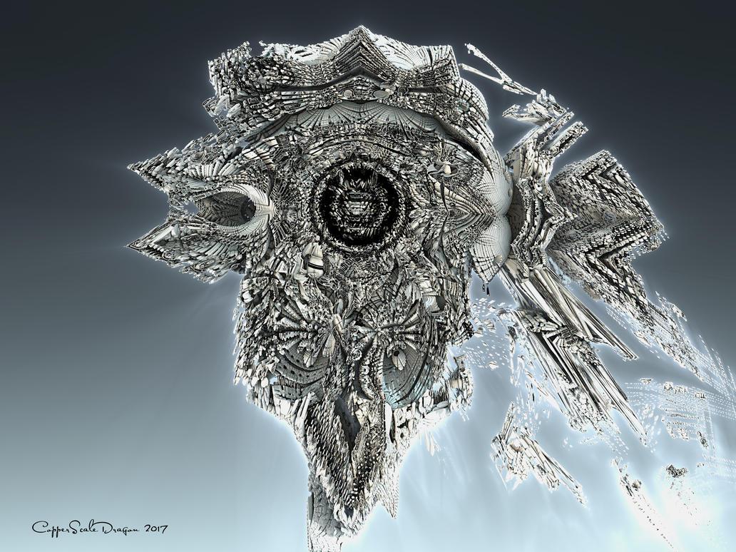 Skullish by CopperScaleDragon