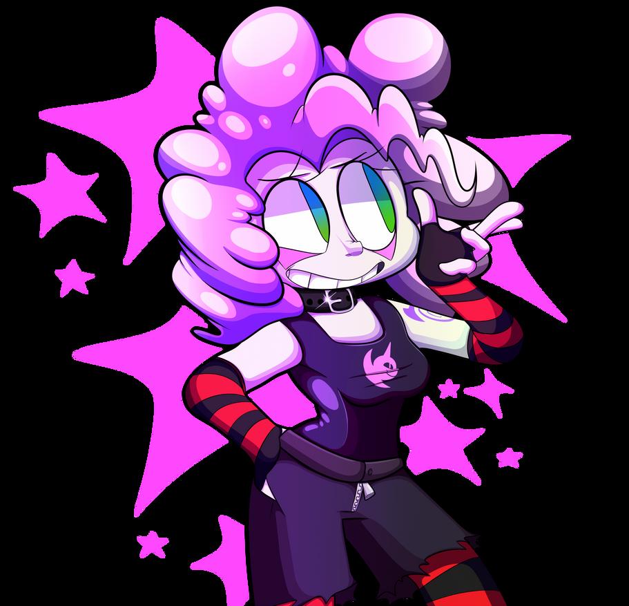 Pinkie Tai!!! by Extra-Dan