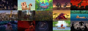 The Lion King 3 Wallpaper
