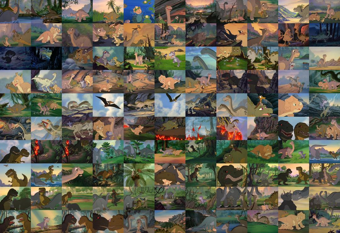 Dinosaur island 1994 dvdrip tamil dubbed 1 - 4 3