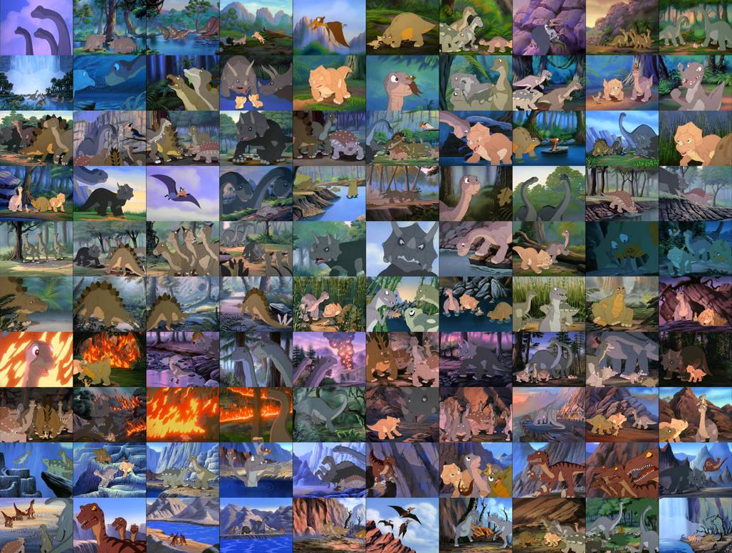 The Land Before Time Iii Wallpaper By Gojirafan1994 On Deviantart