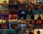 The Prince of Egypt Wallpaper
