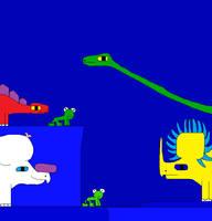News from the Frogs by Gojirafan1994